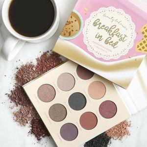 BREAKFAST IN BED eyeshadow palette 🍳